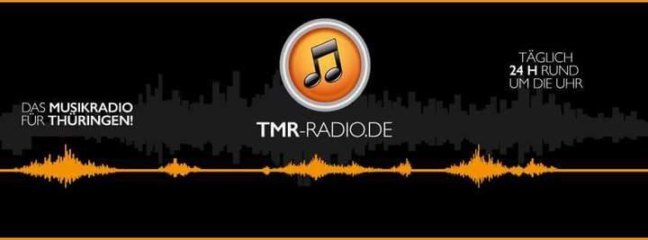 César Zallat @ Tmr Radio  - Waltershausen, Germany