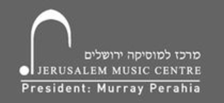 The Delta Piano Trio @ Jerusalem Music Centre - Jerusalem, Israel