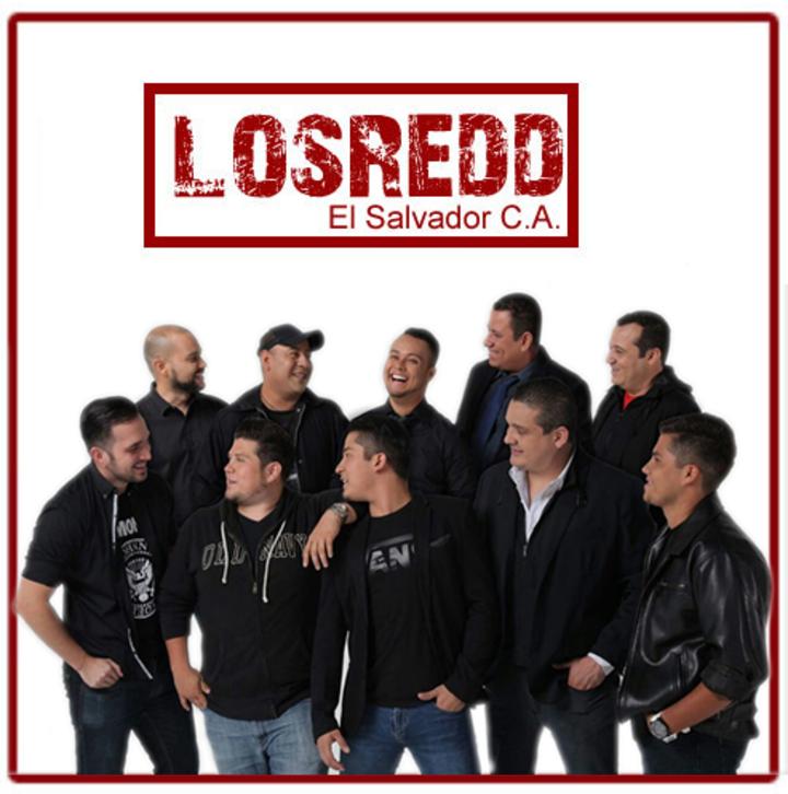 LOS REDD Tour Dates