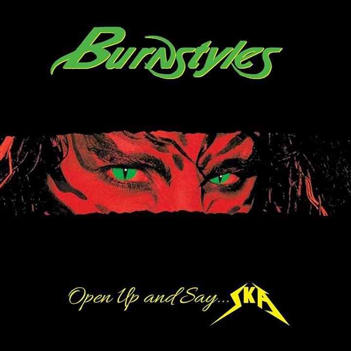 Burnstyles Tour Dates