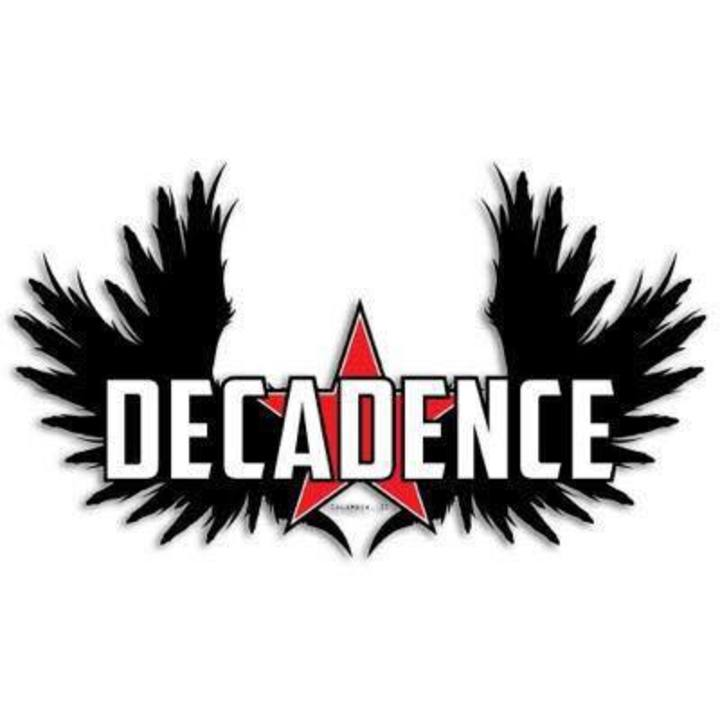 Decadence Tour Dates