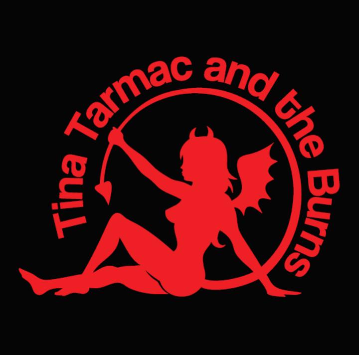 Tina Tarmac and the Burns Tour Dates
