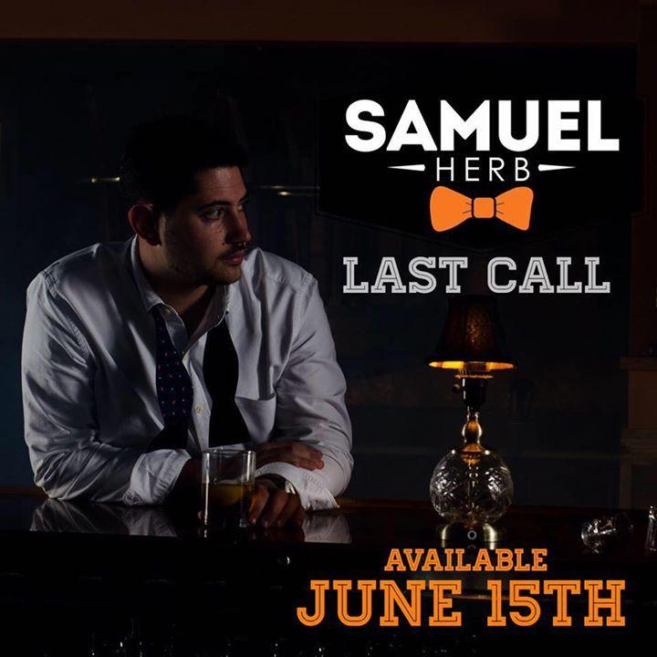 Samuel Herb Tour Dates