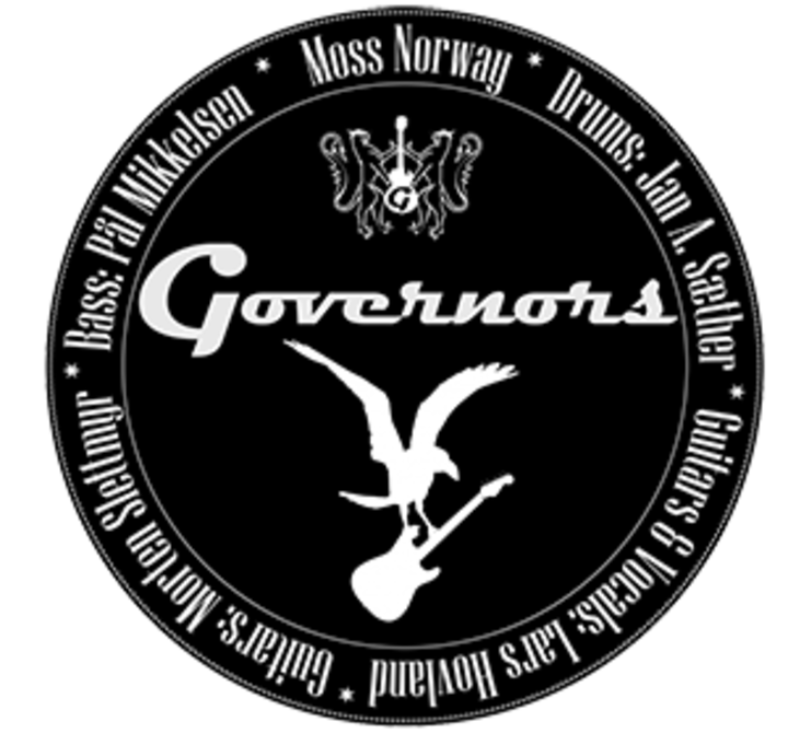 Governors Tour Dates