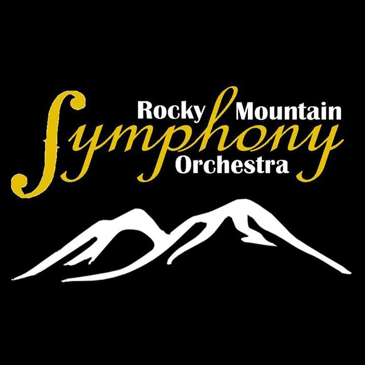 Rocky Mountain Symphony Orchestra Tour Dates