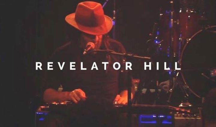 Revelator Hill Tour Dates