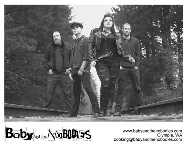 Baby and the Nobodies Tour Dates