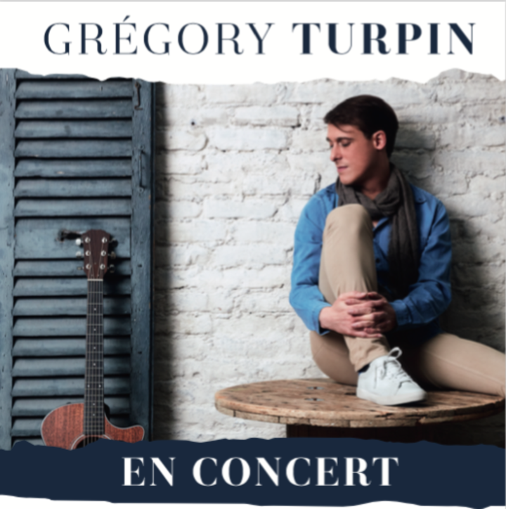 GREGORY TURPIN @ Le Trianon - Paris, France