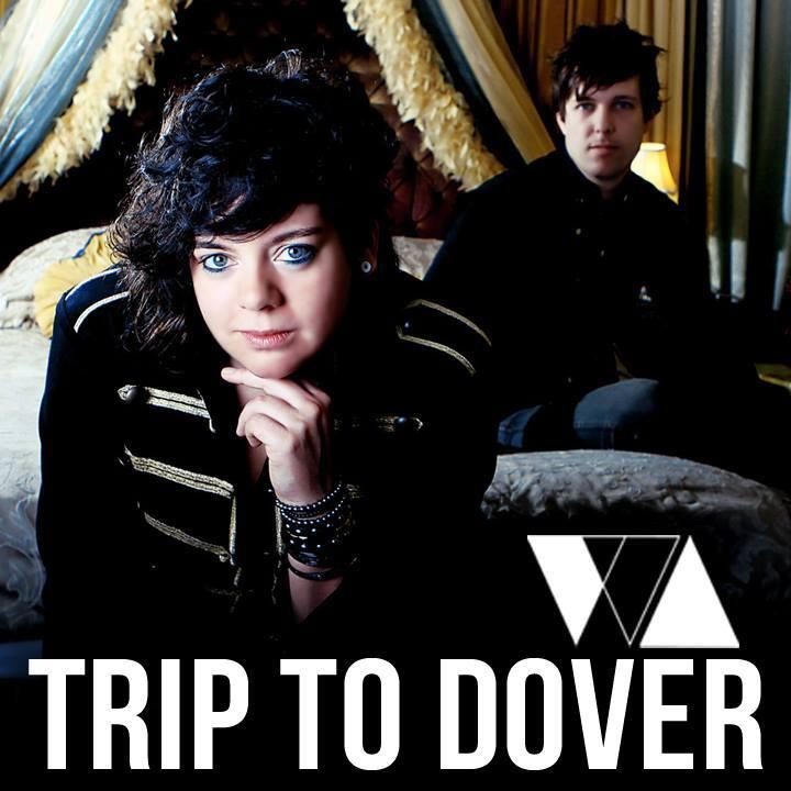 Trip to Dover Tour Dates