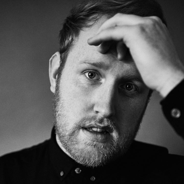 Gavin James @ Sub 89 - Reading, United Kingdom