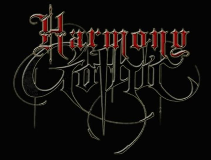 HARMONY GOTHIC Tour Dates