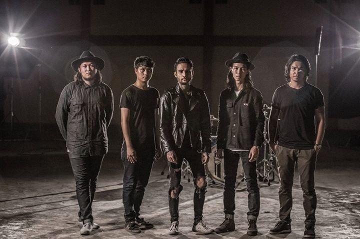 Hopeless Band Tour Dates