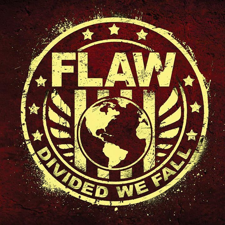 Flaw Tour Dates