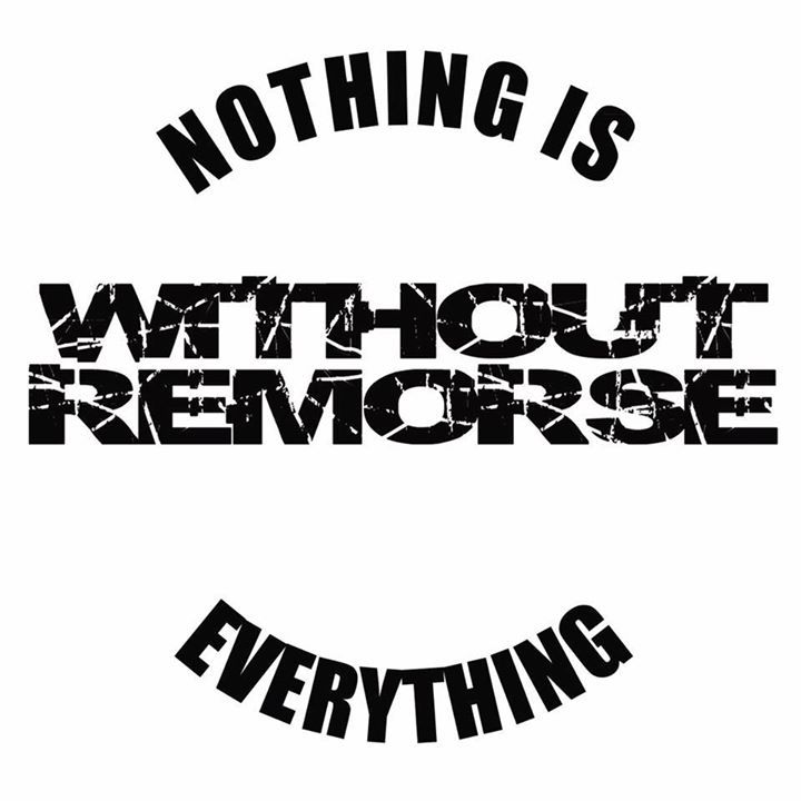 Without Remorse Tour Dates