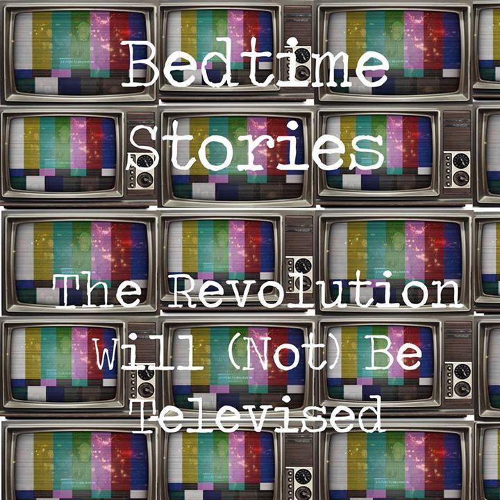 Bedtime Stories Tour Dates