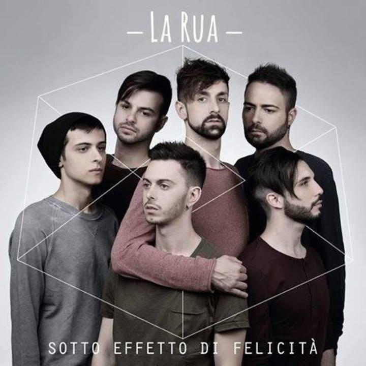 La RUA @ La Salumeria della Musica - Milano, Italy