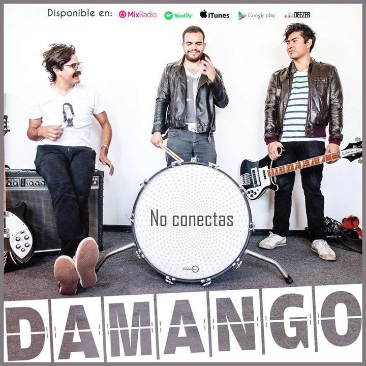 Da'mango Tour Dates
