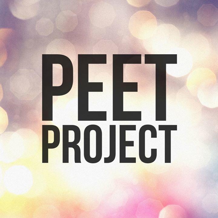 Peet Project Tour Dates