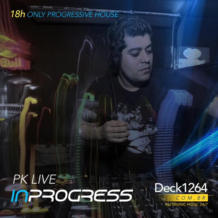 Pk Live @ D-edge - Sao Paulo, Brazil