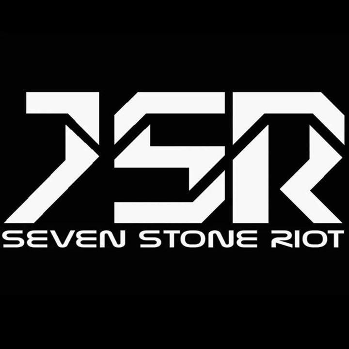 7 Stone Riot Tour Dates