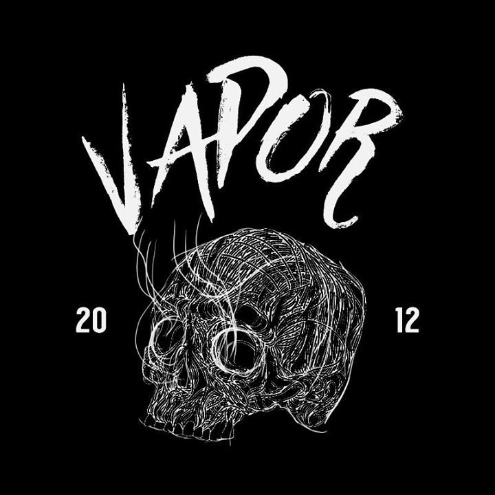 Vapor Tour Dates