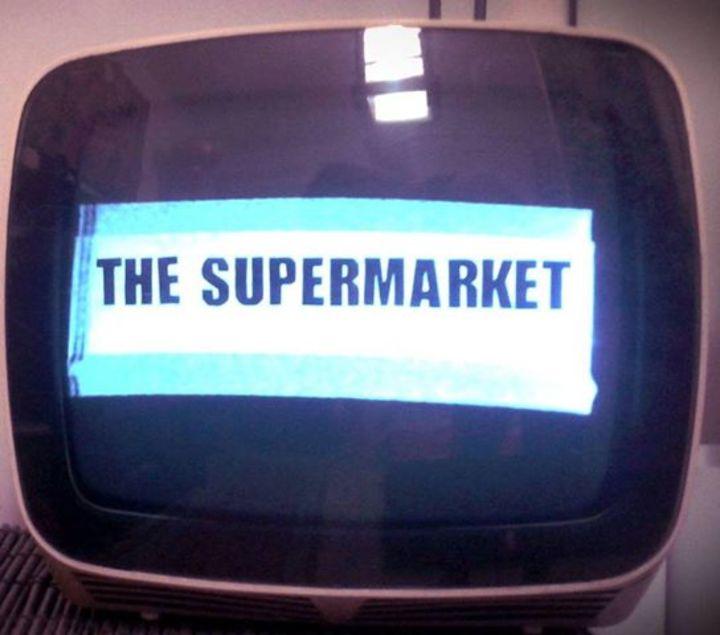 the Supermarket Tour Dates