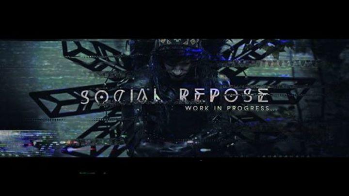Social Repose Tour Dates