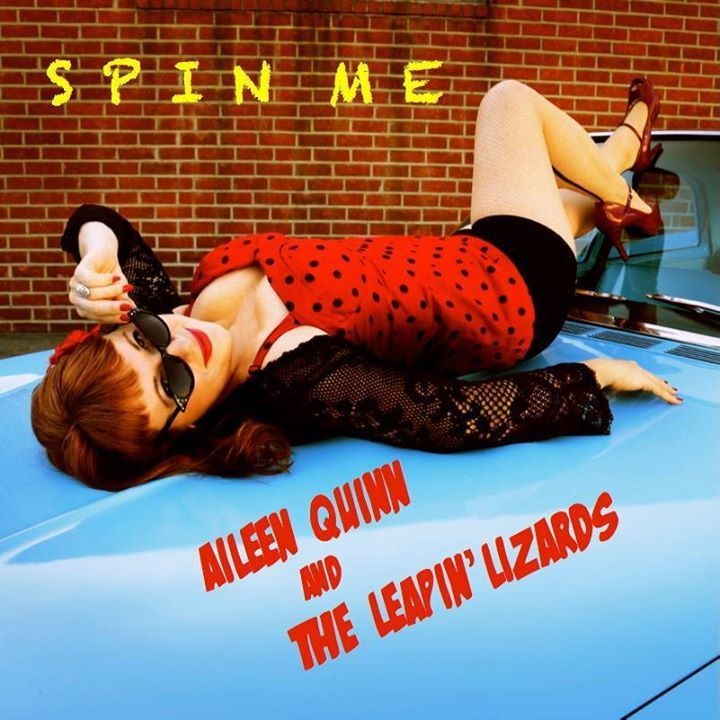 Aileen Quinn And The Leapin' Lizards Tour Dates