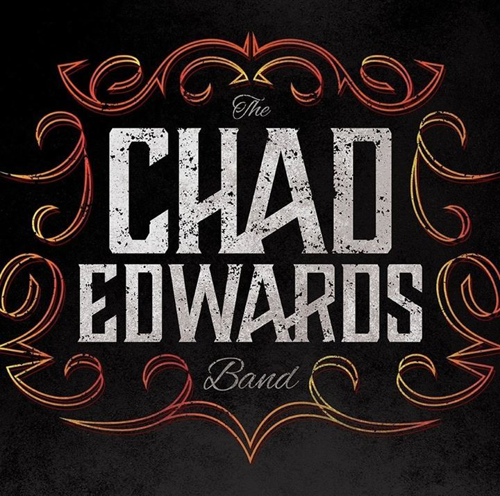 Chad Edwards Band Tour Dates