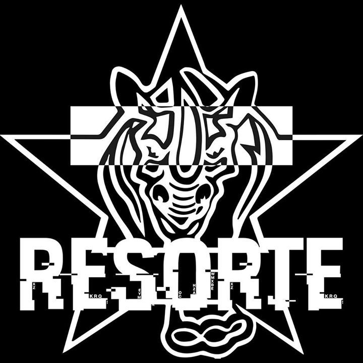 Resorte oficial Tour Dates