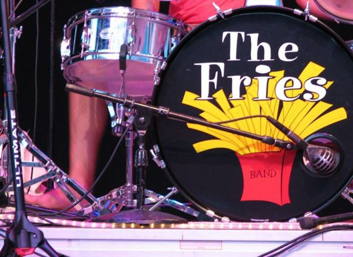 The Fries Band Tour Dates