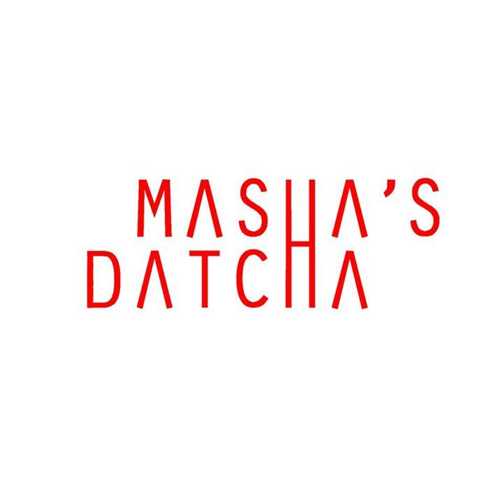 Masha's Datcha Tour Dates