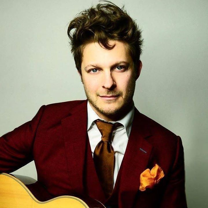 Benjamin Scheuer @ Geffen Playhouse - Los Angeles, CA