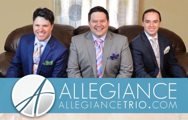 Allegiance Music Ministries @ First Baptist Church - Mount Ida, AR
