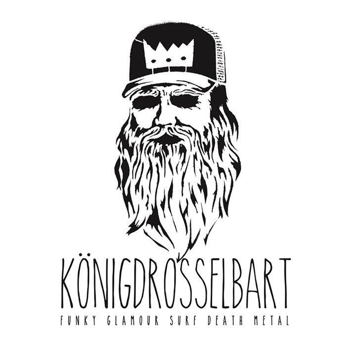 König Drosselbart @ Saitensprungfestival - Weimar, Germany