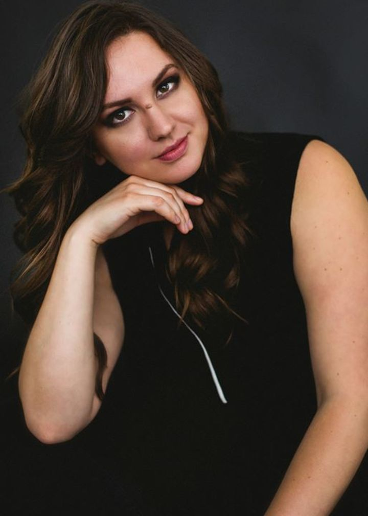 Amanda Wells Venegas - San Antonio,TX Tour Dates