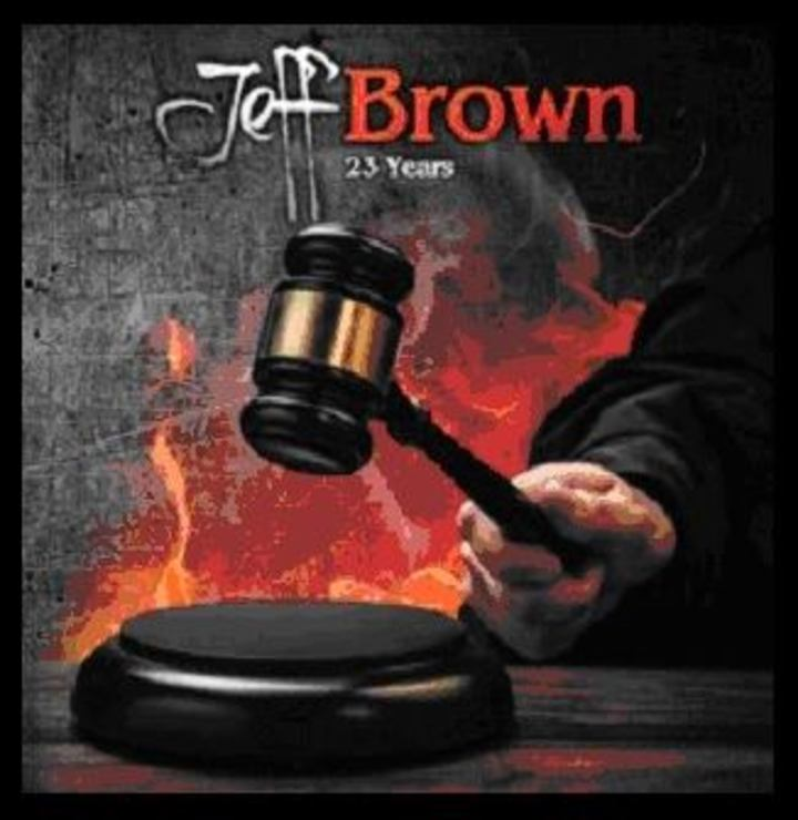Jeff Brown Tour Dates