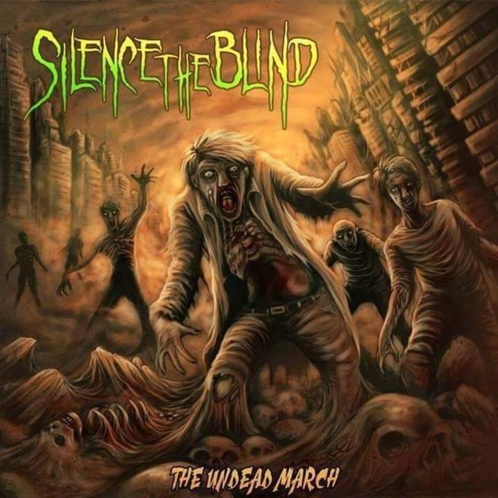 Silence The Blind Tour Dates