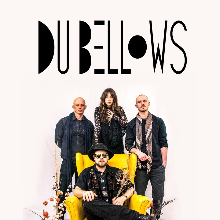 Du Bellows @ O2 Islington  - London, United Kingdom
