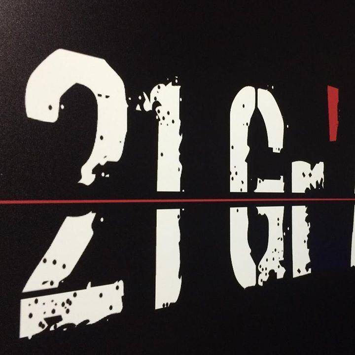 21 Gr'Ame Tour Dates