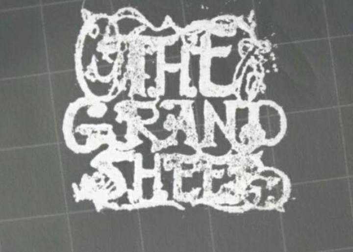 The Grand Sheep Tour Dates