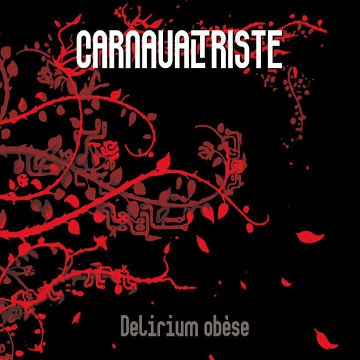Carnaval Triste Tour Dates