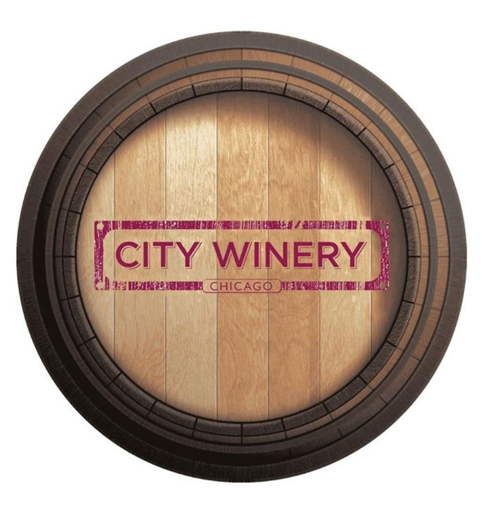 City Winery Chicago Tour Dates