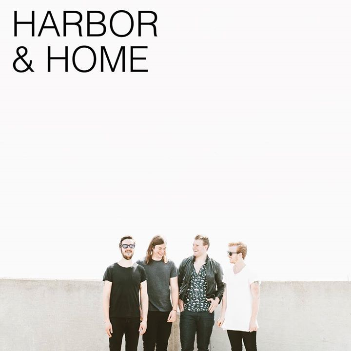 Harbor and Home Tour Dates