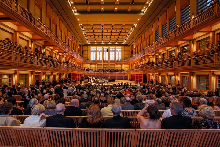 Anthony (Mordechai Tzvi) Russell @ Green Music Center, Schroeder Recital Hall,  - Rohnert Park, CA
