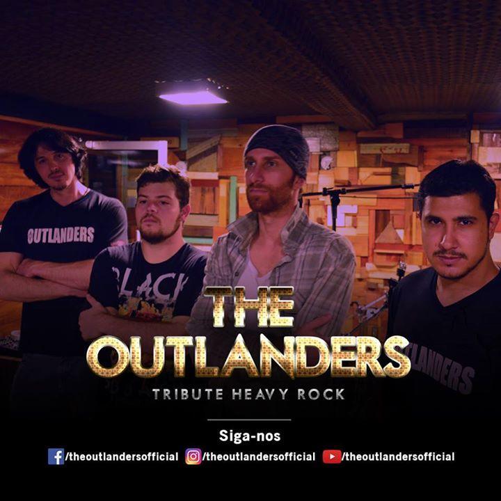 The Outlanders Tour Dates
