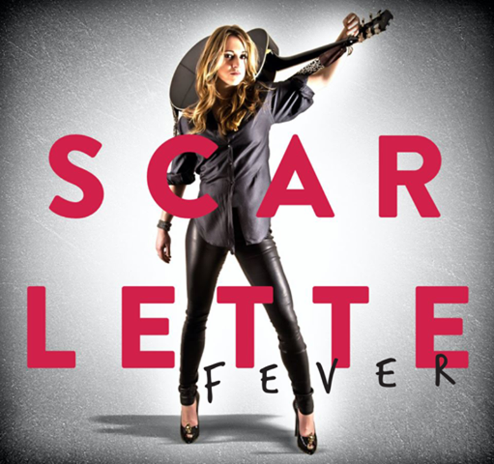 Scarlette Fever Tour Dates