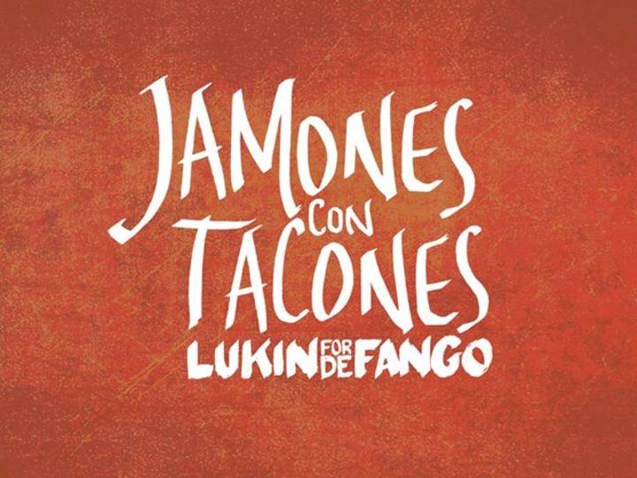 Jamones con Tacones Tour Dates