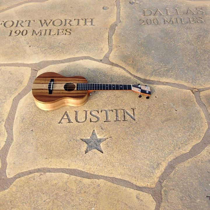 Austin edUKEcation Ukestra Tour Dates