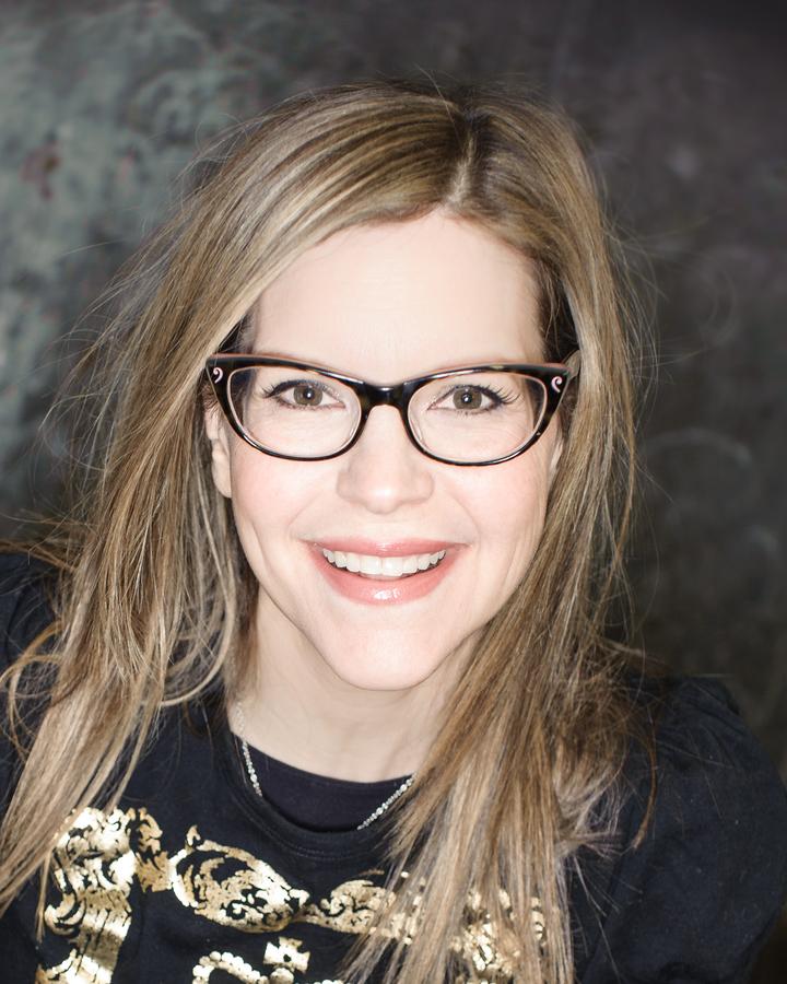 Lisa Loeb @ Oakville Center for the Performing Arts - Oakville, Canada